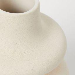 Large Ceramic Vase   H&M (US)