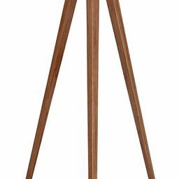Versanora VN-L00007 Romanza Tripod Metal Legs LED Floor Lamp, White | Amazon (US)