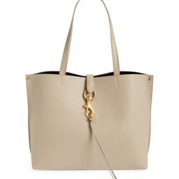 Megan Leather Tote | Nordstrom Canada