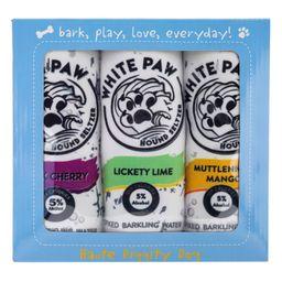 White Paw 3-Piece Variety Pack Plush Dog Toy Set | Nordstrom | Nordstrom