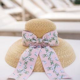 Palm Beach Lately x Lisi Lerch Hat (Pre-Order)   Lisi Lerch Inc