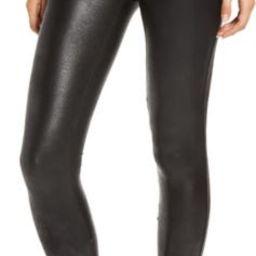 Faux Leather Leggings   Nordstrom   Nordstrom