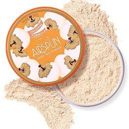 Coty Airspun Loose Face Powder, Translucent, Pack of 1 | Amazon (US)