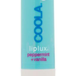 Suncare Liplux Peppermint Vanilla Lip Balm Broad Spectrum SPF 30 Sunscreen | Nordstrom