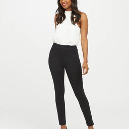 The Perfect Pant, Ankle Backseam Skinny | Spanx