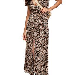Gorgeous Jess Wrap Maxi Dress   Nordstrom   Nordstrom