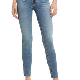 The Farrah High Waist Ankle Skinny Jeans   Nordstrom   Nordstrom