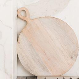 Wood Serving Board | Nordstrom | Nordstrom