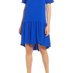 High/Low Knit Dress | Nordstrom