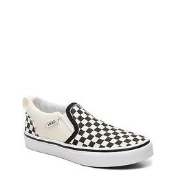 Asher Checkers Slip-On Sneaker - Kids' | DSW