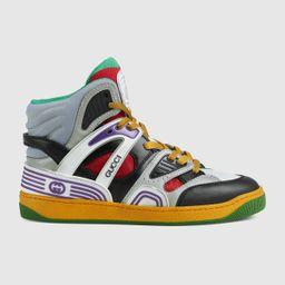 Women's Gucci Basket sneaker | Gucci (CA)