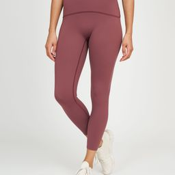 Booty Boost® Active 7/8 Leggings   Spanx
