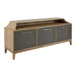 Jennifer Media Console Cabinet | Ballard Designs, Inc.