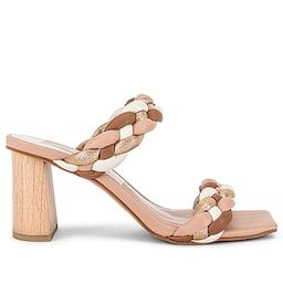 Paily Mule in Natural Multi | Revolve Clothing (Global)