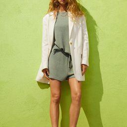 Knit Shorts | H&M (US)