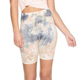 Juniors' SO High Waist Bike Shorts, Girl's, Size: XL, Lt Beige   Kohl's