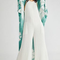 Easy Living Sweater One-Piece | Free People (US)