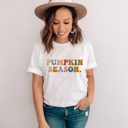 Pumpkin Season Pumpkin Autumn Fall Fall Season Pumpkin | Etsy | Etsy (US)