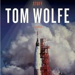 T. Wolfe's The Right(The Right Stuff [Paperback])2008) | Amazon (US)