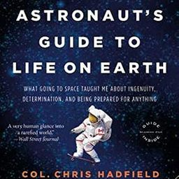 An Astronaut's Guide to Life On Earth | Amazon (US)