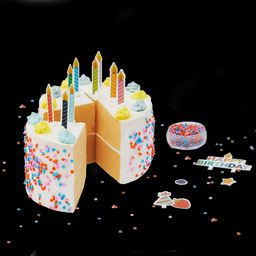Mini Cake Decorating | KiwiCo