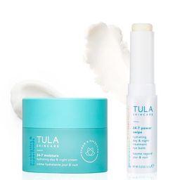 24-7 Day & Night Kit   Tula Skincare