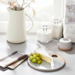 Matte Stoneware Pitcher - Hearth & Hand™ with Magnolia | Target