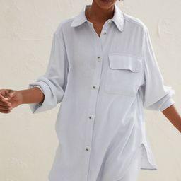 Shirt Jacket   H&M (US)