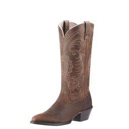 Magnolia Western Boot | Ariat (EU)