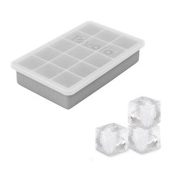 Tovolo Perfect Cube Ice Trays with Lid   Target