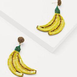 Embellished Earrings   Boden (US)