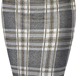 Hybrid Women's Techno/Scuba Stretchy Office Pencil Skirt Made in USA   Amazon (US)
