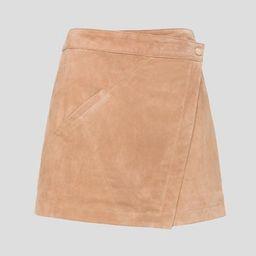 Almond Skirt | BlankNYC
