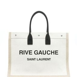 Rive Gauche tote bag | Farfetch (US)