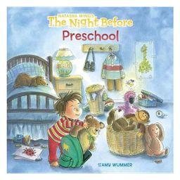 Night Before Preschool Juvenile Fiction - by Natash Wing (Paperback) | Target