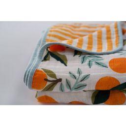 Clementine Kids Baby Blanket   Target
