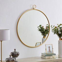 Marshall Round Mirror - FirsTime | Target