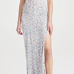 All I Wanted Maxi Slip Dress | Shopbop