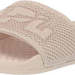 APL: Athletic Propulsion Labs Women's Big Logo Techloom Slide Sandals   Amazon (US)