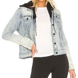 BLANKNYC Casual Encounter Jacket in Casual Encounter from Revolve.com | Revolve Clothing (Global)