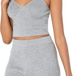 The Drop Women's Catalina Sweater Bralette | Amazon (US)