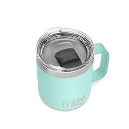 Rambler 10 oz Stackable Mug with Magslider Lid   YETI US