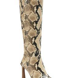 Vince Camuto Women's Pelsna Island Stiletto Boots & Reviews - Boots - Shoes - Macy's   Macys (US)