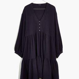 Lightspun Colette Mini Dress   Madewell
