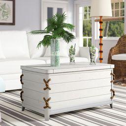 Lamont Coffee Table with Storage   Wayfair North America