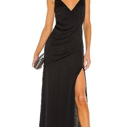 Westlake Maxi Dress in Black | Revolve Clothing (Global)