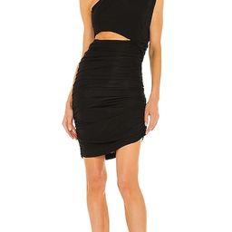 Carrie Dress in Black | Revolve Clothing (Global)