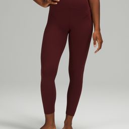 """Unlimit High-Rise Tight 25"""" Online Only 