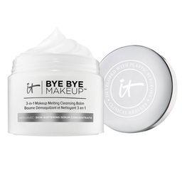 Bye Bye Makeup Cleansing Balm - IT Cosmetics | IT Cosmetics (US)