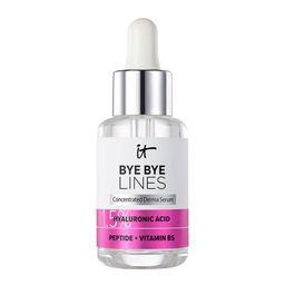 Bye Bye Lines Hyaluronic Acid Serum - IT Cosmetics | IT Cosmetics (US)